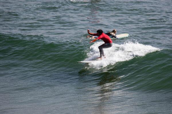 Adventure Surf camp