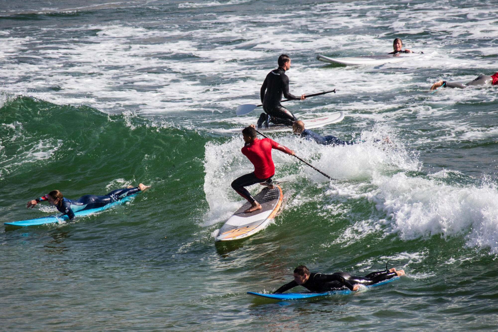 Adventure Surf Camp Morocco