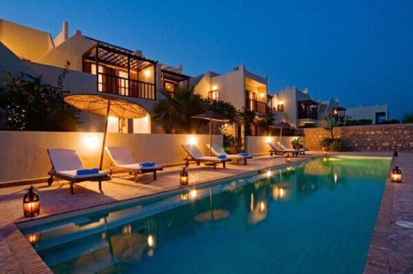 Luxury Surf week morocco